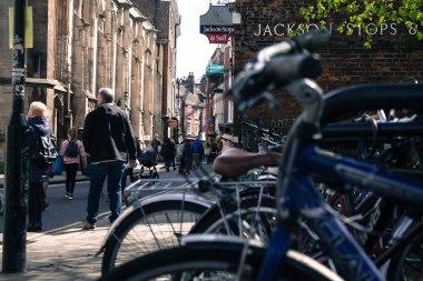 york minster bikes