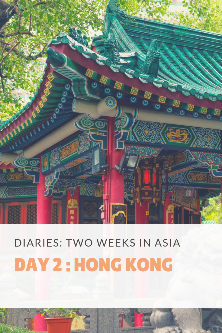 Diaries_ Two Weeks in Asia
